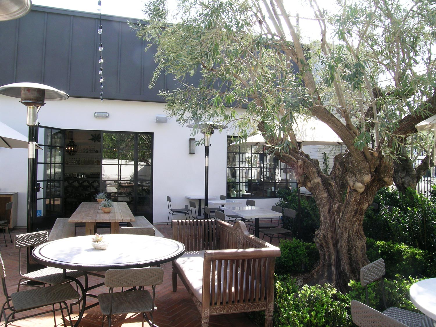 Best Vegan Restaurant West Hollywood