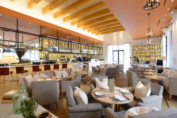 La Fig Restaurant