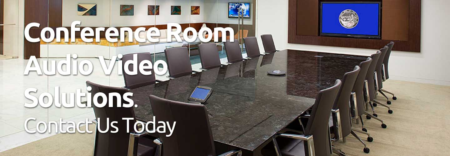 los angeles conference room video solutions